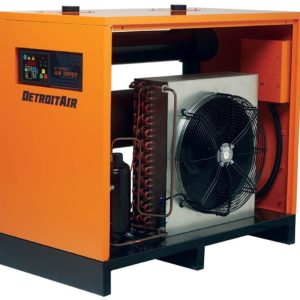 Detroit DT-50A Refrigerant Dryer