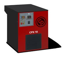 Chicago Pneumatic CPX 10 Refrigerant DryerChicago Pneumatic CPX 10 Refrigerant Dryer